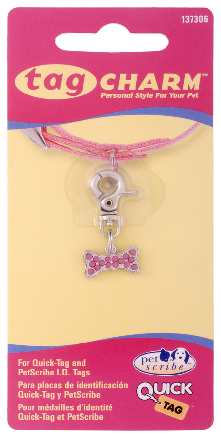 """Tag Charms """"kost"""""""