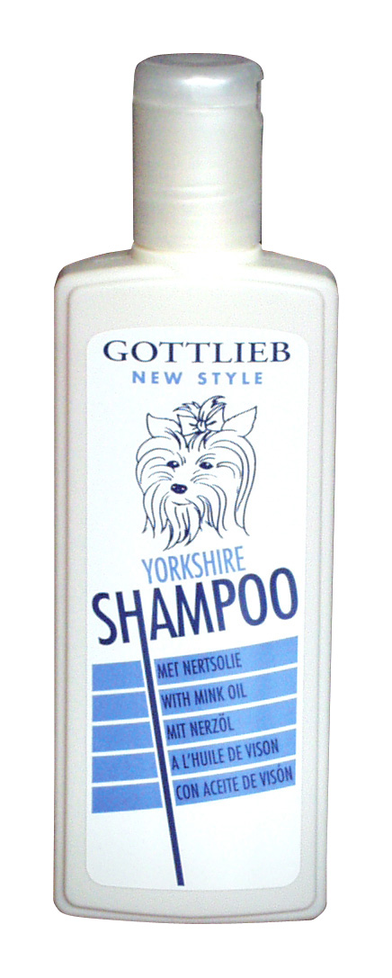 Gottlieb šampón york 300ml