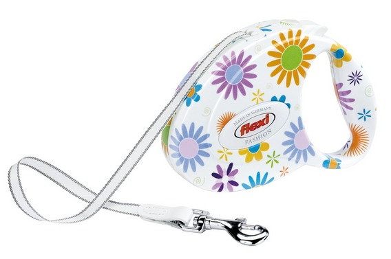 Flexi Fashion Ladies S-do 12kg 3m Flower