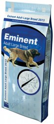 Eminent Adult Large Breed 15kg + 2kg ZDARMA
