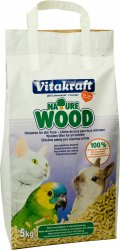 Vitakraft Nature Wood 5kg