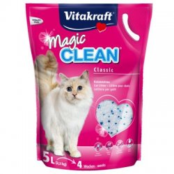 Magic clean 7,6L