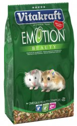 Vitakraft Emotion Beauty dwarf hamster 300g