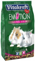 Vitakraft Emotion Long Hair 600g