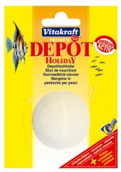 Vitakraft Holiday fishfood