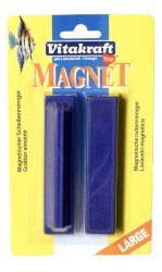 Magnet cleaner L