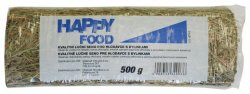 Seno Happy Food s bylinkami 500g