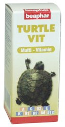 Turtle vitamin 20ml
