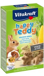 Happy Teddy 80g