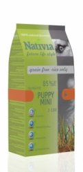 Nativia Dog Puppy mini 3 kg