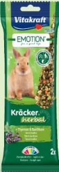 Kräcker Emotion herbal 2ks
