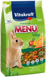 Vitakraft Menu Vital Rabbit 1kg