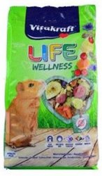 Vitakraft Life Wellness 600g