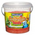Sandy australian paraket 2kg
