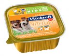 Vitakraft Fitness Best for Kids 150g dr�be� & telec�