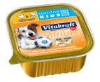 Vitakraft Sensitive Best for Kids 150g dr�be� & losos
