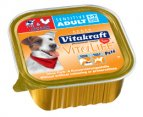 Vitakraft Sensitive Adult Pat� telec� & ku�e 150g