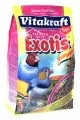 Vitakraft Exotis complete 500g