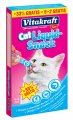 Cat Liquid-Snack losos
