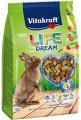 Vitakraft Life Dream Food Rabbits 600g